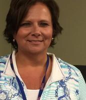 Ms. Jennifer Gray, Asst Principal