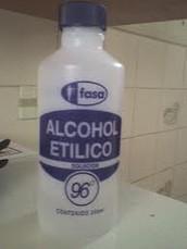 importancia y uso del alcohol etilico