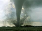 Regular tornado