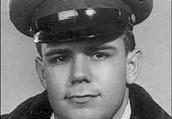 Carney ( a fellow airman)