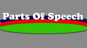 Chapter 2: Parts of Speech