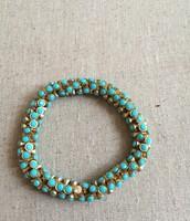 Vintage Twist Bracelet