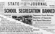 Education: Desegregation of Education