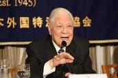 President Lee Teng-hui