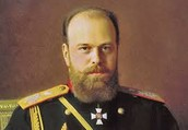 Alexander lll