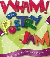 Wham!  It's a Poetry Jam