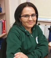 Denice Miranda, Bilingual 4th Grade Teacher