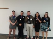 Governor's Regional STEM Competition Held at CIU 20