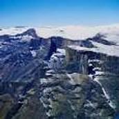 The Mafadi Mountain