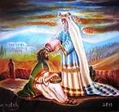 המלכת שאול