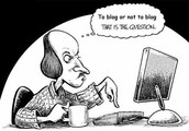 BLOGS CAN BE DANGEROUS!