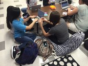 North Oaks Middle : Blended Learning Zero Hour