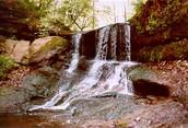 Spruce glen falls