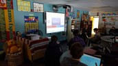 Kahoot for verb use in Spanish