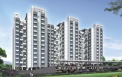 Kalpataru Serenity Magarpatta City - The Assemblage Of Charming As Well As Lovely Pune Projects