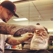 Barbering On The Treasure Coast For over 10yrs