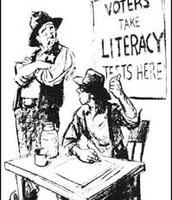 Literary Tests