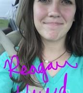 Reagan Hurd