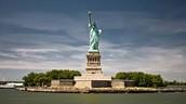 Lady Liberty/Statue of Liberty
