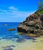 Playa de Higuerote