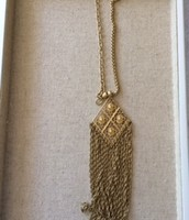 Makena Pendant Necklace $34.50