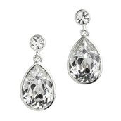 Pretty Earrings May Dangle and Sparkle