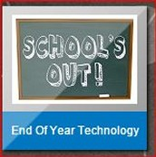 End of Year Technology