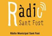 Ràdio Sant Fost ha tornat