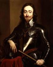 Charles I  biography