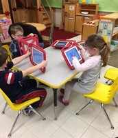 Educational Apps on IPADS