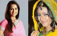 Tv stars pratyusha and gurdeep can be seen in bigg boss 7