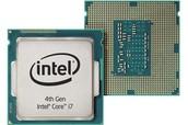 Monitor, CPU and RAM