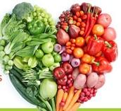 Touchscreen Nutritional assistance