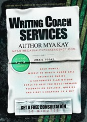 My Writing Coach Services are the best in town!