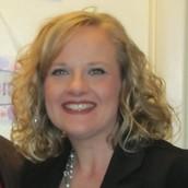 Jessica Purvis, school librarian
