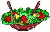 Saladifying Thursday