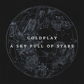 """Sky Full of Stars"" by Coldplay (3:23-3:42)"