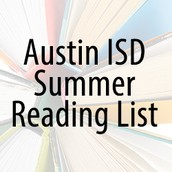 Dr. Cruz' Suggested Summer Reading List