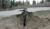 Road Earthquake