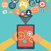 Websites and apps we've been using