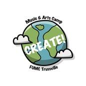 Music & Arts Camp 2016