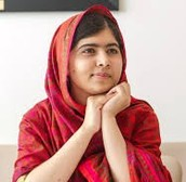 Who is Malala?