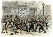 New York City draft riots