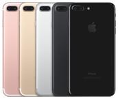 Apples new IPhone 7