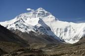 The Himalyan Mountains