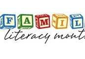 Almost there! One more week to go in the November Family Literacy Challenge!!