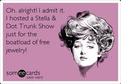 Host a Show!
