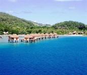 Likuliki Lagoon Resort
