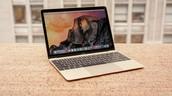 Головне про MacBook