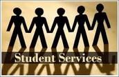 Happy Student Services Appreciation Week!